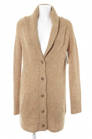 Esprit Strickjacke meliert Casual-Look