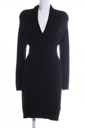 Esprit Knitted Dress black business style
