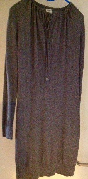 Esprit Strickkleid mit Schlaufenbändchen