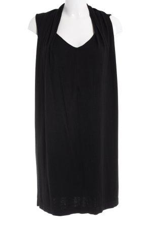 Esprit Robe en maille tricotées noir style décontracté