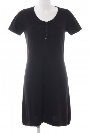 Esprit Knitted Dress black elegant