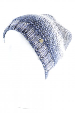 Esprit Knitted Hat multicolored casual look