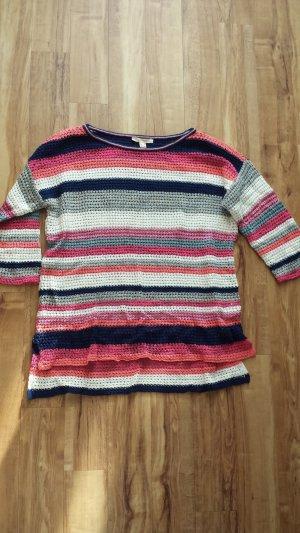 Esprit Maglione lavorato a maglia multicolore