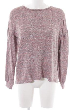 Esprit Pull tricoté moucheté style décontracté