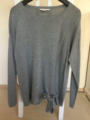 Esprit Maglione lavorato a maglia grigio