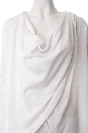 Esprit Ponticello a maglia bianco look trasparente