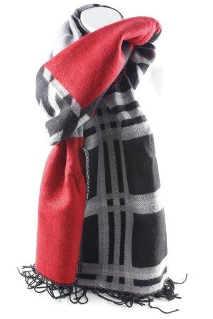 Esprit Écharpe en tricot multicolore style mode des rues