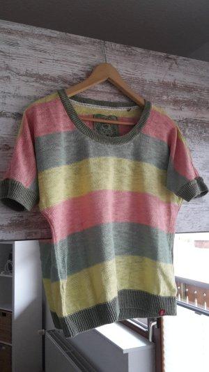 Esprit Strickshirt in herrlichen Frühlingsfarben