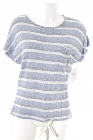 Esprit Knitted Jumper striped pattern casual look