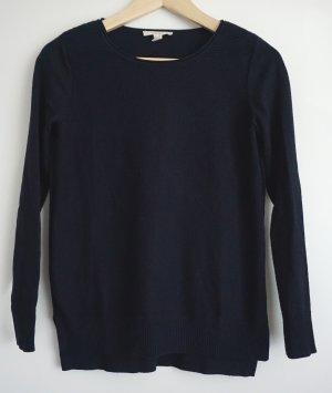 Esprit strukturierter Pullover in Größe XS