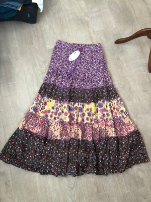 Esprit Broomstick Skirt multicolored