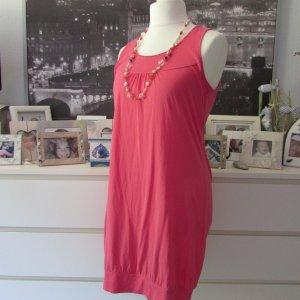 Esprit * %Summer SALE% Süßes Shirtkleid Strandkleid * pink * XXL=42/44