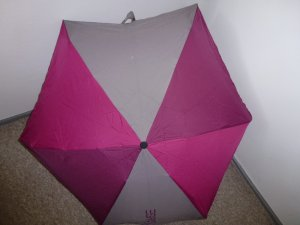 Esprit Folding Umbrella multicolored polyester
