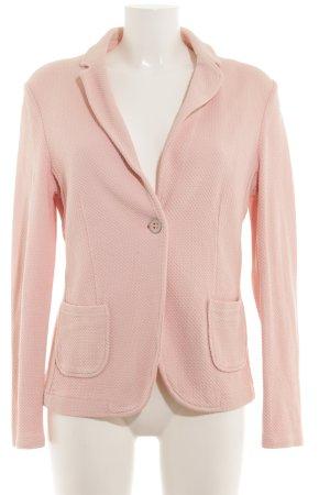 Esprit Sweat Blazer dusky pink romantic style