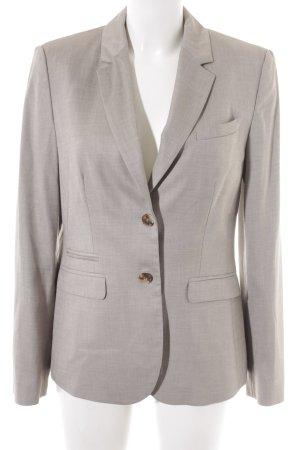 Esprit Sweatblazer beige Business-Look