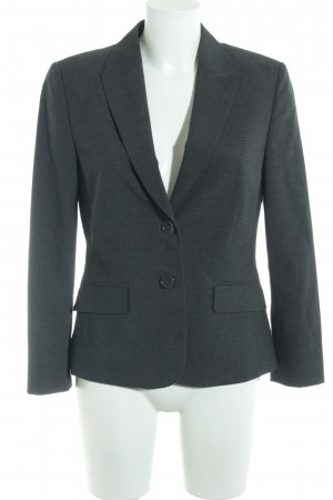 Esprit Sweat Blazer dark grey business style