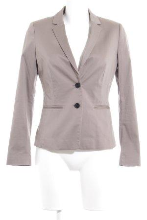 Esprit Sweat Blazer grey brown business style