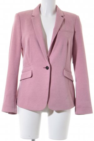 Esprit Sweatblazer rosa Casual-Look