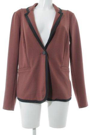Esprit Sweat Blazer russet-black casual look