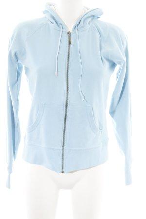 Esprit Sweat Jacket blue casual look