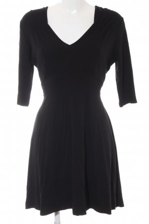 Esprit Sweat Dress black casual look