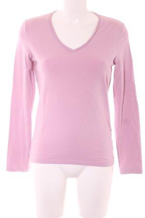 Esprit Sweatshirt altrosa Casual-Look