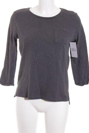 Esprit Sweatshirt dunkelgrau Casual-Look