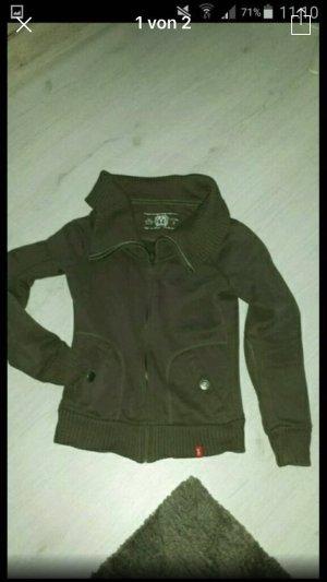 Esprit  Sweatshirt Jacke in s