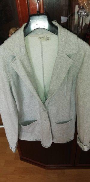 Esprit Shirt Jacket light grey