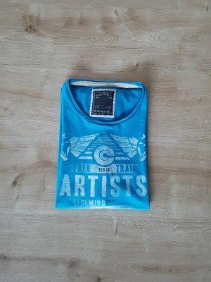Esprit T-Shirt Gr. L Herren