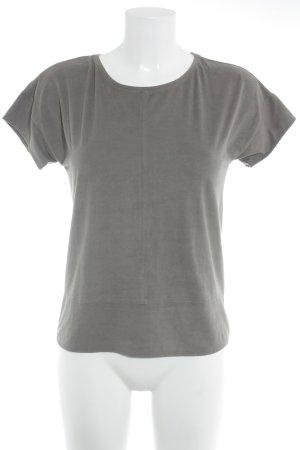 Esprit T-Shirt grau Casual-Look