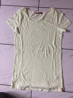 Esprit T-Shirt helles limette