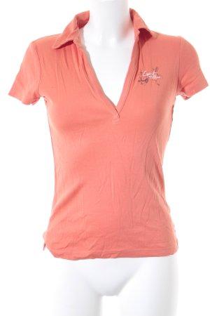 Esprit T-Shirt mehrfarbig Casual-Look