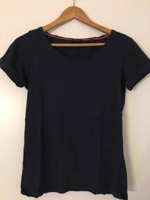 Esprit T Shirt (mit Knöpfen)