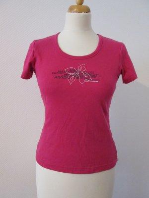 Esprit T-Shirt pink Gr. 38/36