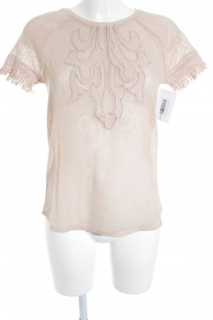Esprit T-Shirt rosé Casual-Look