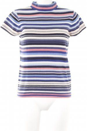 Esprit T-Shirt Streifenmuster sportlicher Stil