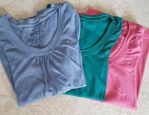 Esprit T Shirts 3 Stk.Gr.XXL