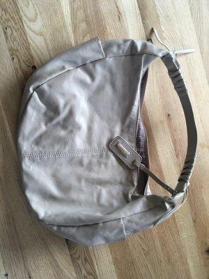 Esprit Pouch Bag light grey