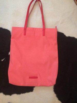 Esprit Tasche Pink schlicht und schön