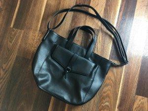 ESPRIT Tasche schwarz