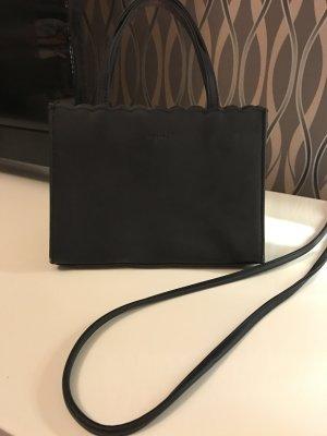Esprit Tasche Schwarz Clutch Umhängetasche