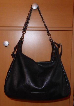 Esprit Crossbody bag black imitation leather
