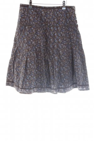 Esprit Circle Skirt allover print casual look
