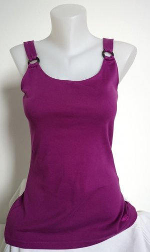 Esprit Top in Lila (Gr. M)