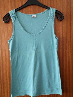 Esprit Top Shirt Gr L türkis mint neuwertig