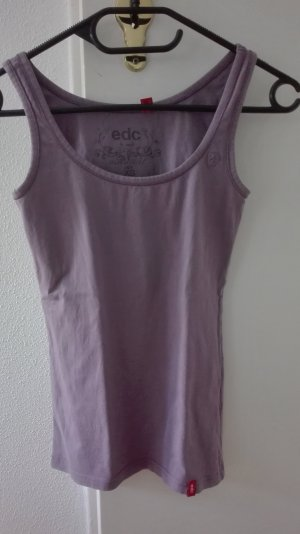 Esprit Top stretch lila XS 34