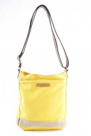 Esprit Tote primrose-natural white casual look
