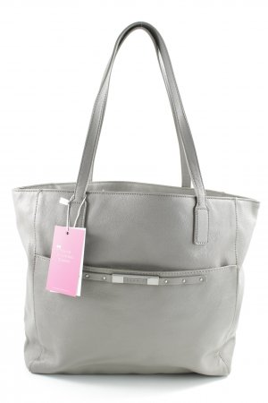 Esprit Tote grey casual look