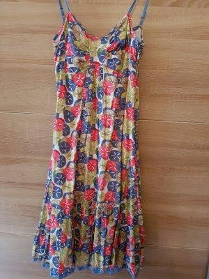 ESPRIT Träger Kleid Gr. 38